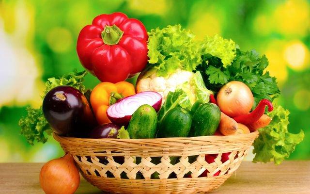 Chế độ ăn uống cho bệnh gan tự miễn