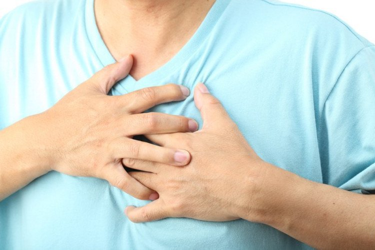 Chế độ ăn uống giảm nhiễm trùng phổi