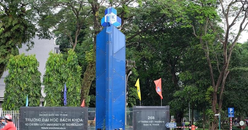 Đại học Bách Khoa - ĐHQG TP.HCM
