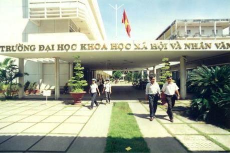 Thông tin tuyển sinh Đại học Khoa học Xã Hội và Nhân Văn (ĐHQG Hà Nội) năm 2021