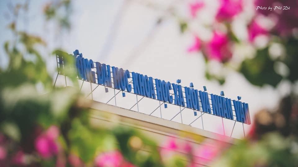 Đại học KH XH và NV - ĐHQG TP.HCM
