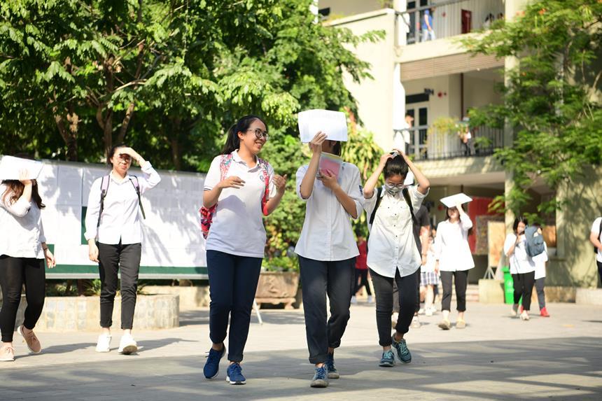 Thông tin tuyển sinh Đại học kinh tế – Đại học quốc gia hà nộinăm 2021
