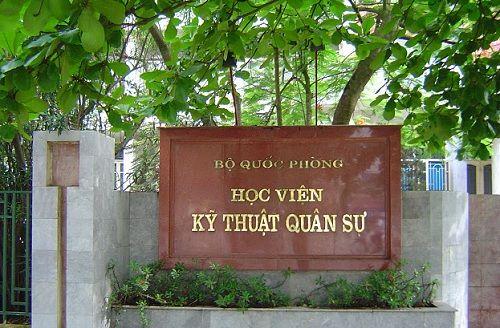 Đại học Kỹ thuật Lê Quý Đôn