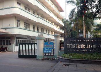 Trường Đại học Lao động Xã hội: Điểm chuẩn, học phí 2021(DLX)