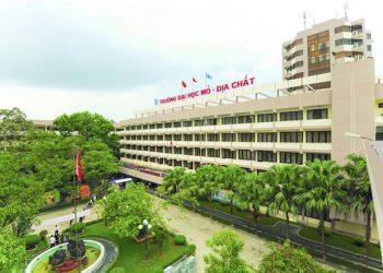 Đại học Mỏ Địa chất Hà Nội:Tuyển sinh, học phí 2021(MDA)