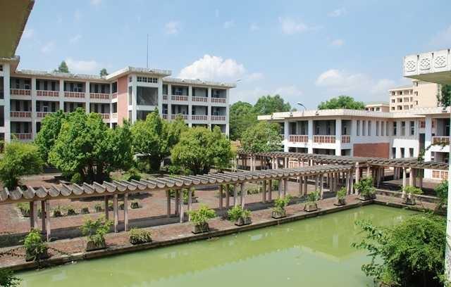 Giới thiệu Đại học ngoại ngữ đại học quốc gia Hà Nội