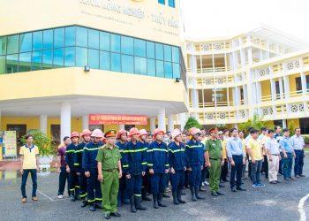 Đại học Phòng cháy chữa cháy:Tuyển sinh, học phí 2021(PCH)