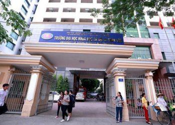 Tuyển sinh Đại học Quốc gia TP. Hồ Chí Minh năm 2021