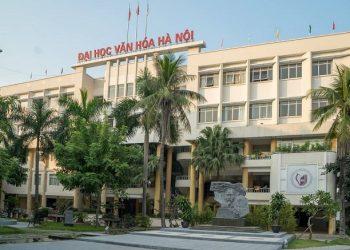 Đại học Văn hóa Hà Nội:Tuyển sinh, học phí 2021(VHH)