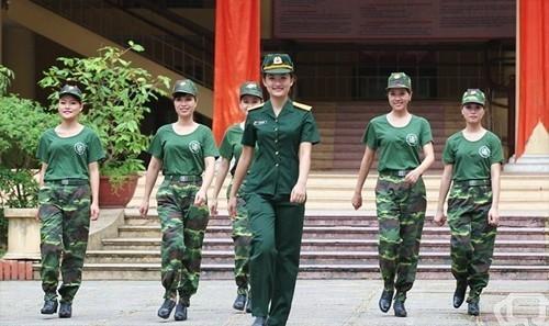 Đại học Văn hóa Nghệ thuật Quân đội