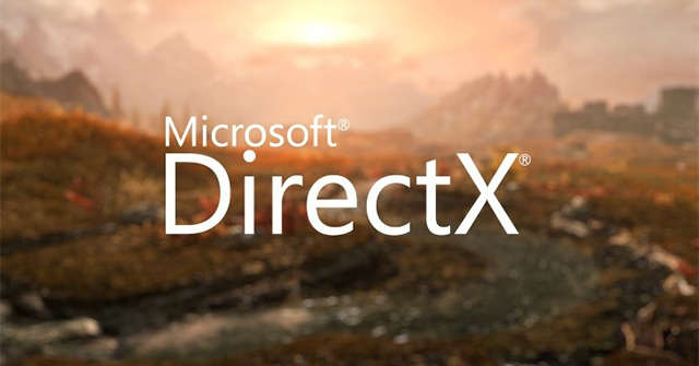 Directx là gì