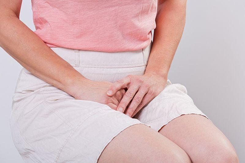 hội chứng co thắt cơ sàn chậu
