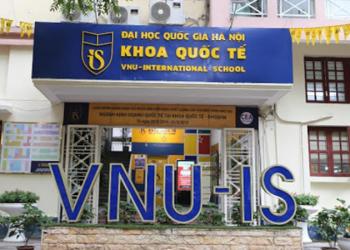 Khoa quốc tế đại học quốc gia Hà Nội: Điểm chuẩn, học phí 2021