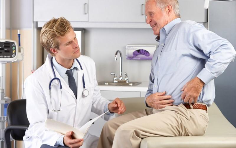 Làm thế nào để chẩn đoán phân biệt bệnh lao ở người già?