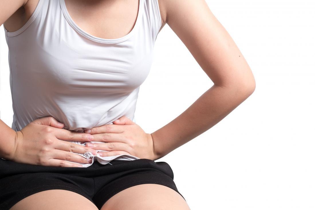 Làm thế nào để chẩn đoán phân biệt đau bụng kinh?