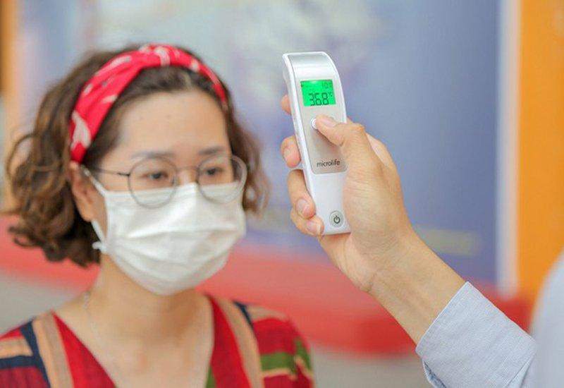 Làm thế nào để chẩn đoán phân biệt nhiễm coronavirus?