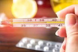 Làm thế nào để ngăn ngừa viêm phổi do sốt?