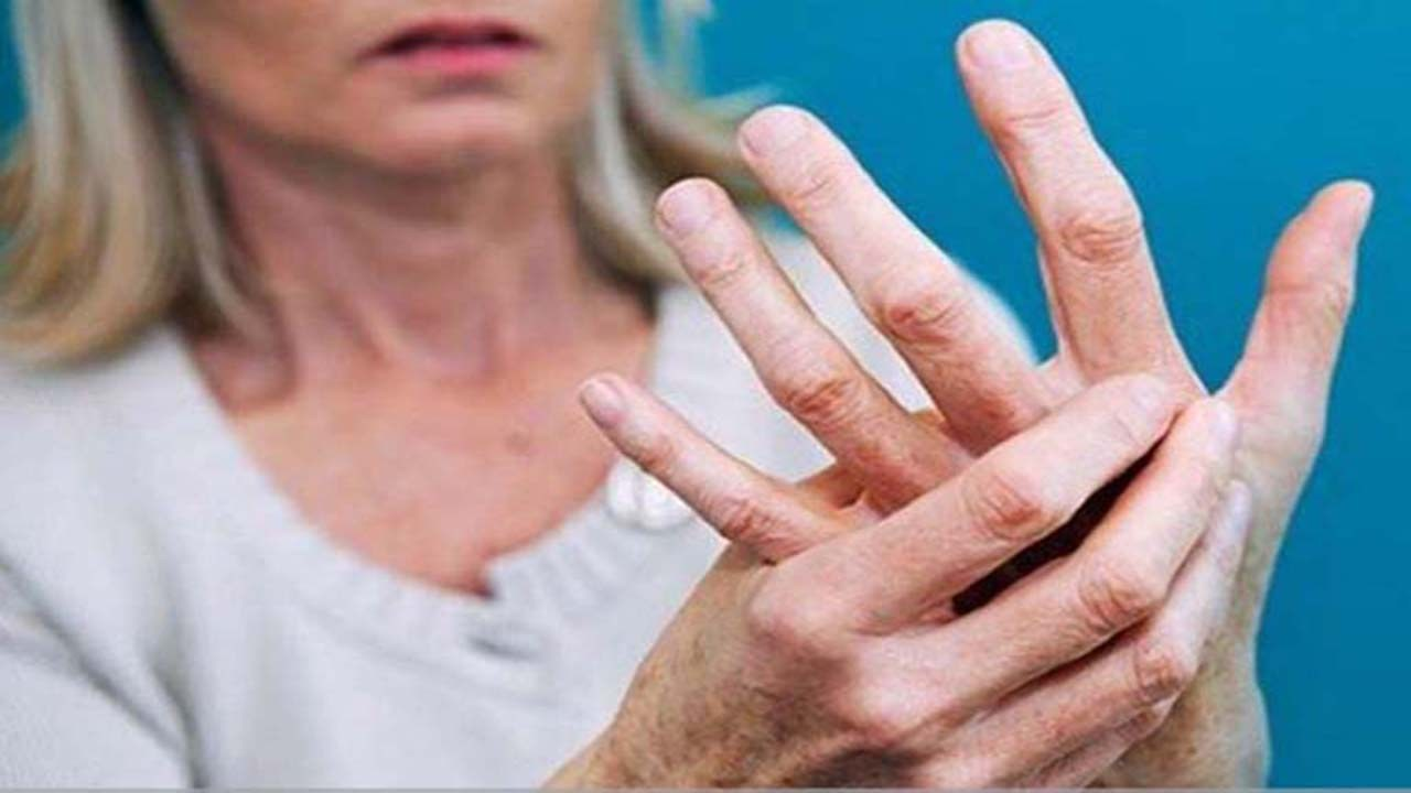 Làm thế nào để chẩn đoán phân biệt bệnh phong?