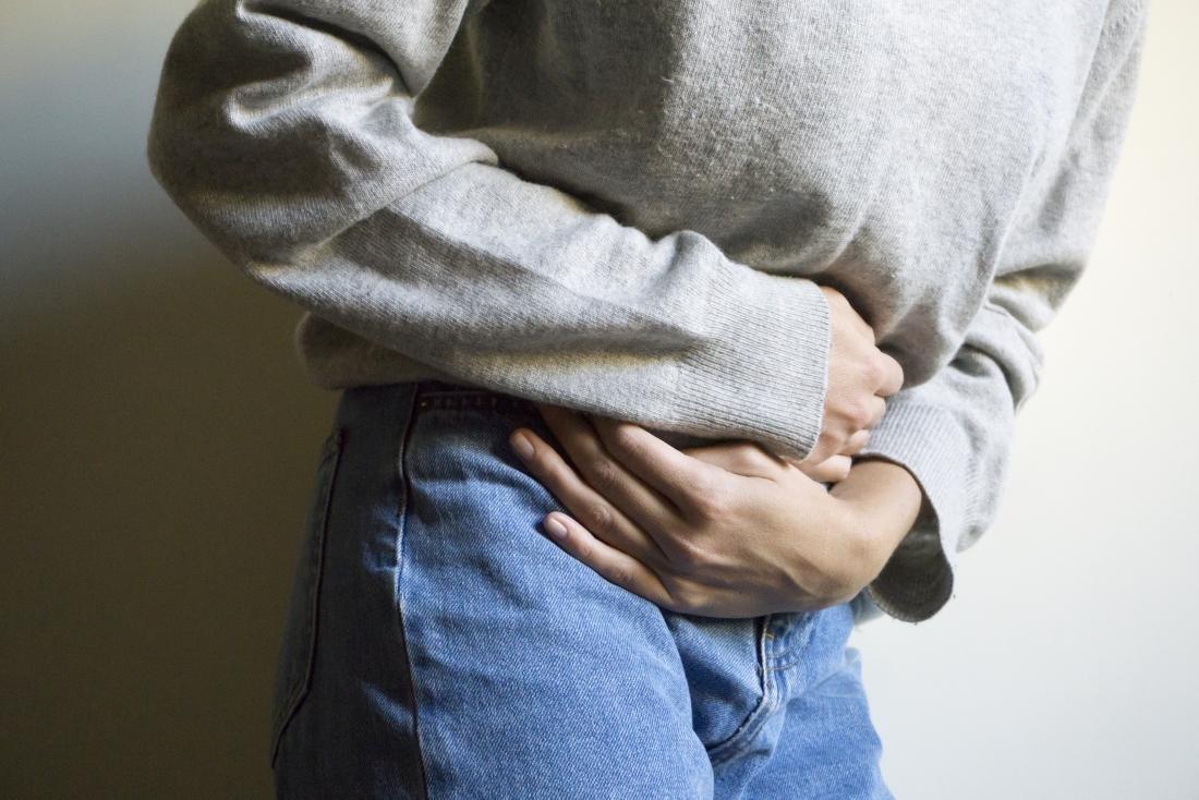 nhiễm Escherichia coli xâm lấn đường ruột