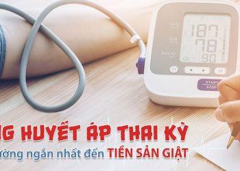 Tổng quan chung về tăng huyết áp do thai nghén hiện nay