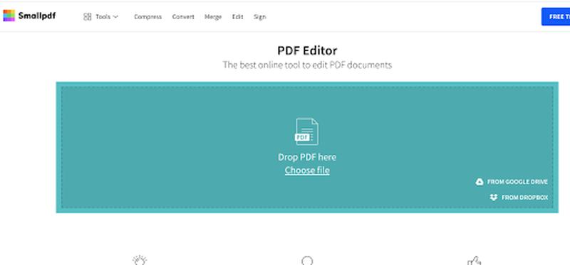 các phần mềm chỉnh sửa file pdf miễn phí