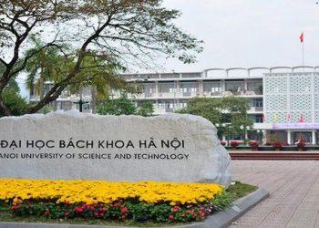 Thông tin tuyển sinh trường đại học Bách Khoa Hà Nội năm 2021