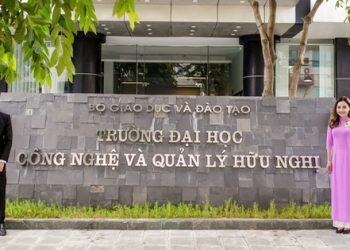 Đại học công nghệ và quản lý Hữu Nghị:Tuyển sinh, học phí 2021(DCQ)