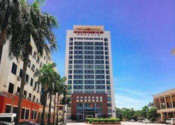 Đại học công nghiệp Hà Nội: Điểm chuẩn, học phí 2021(DCN)