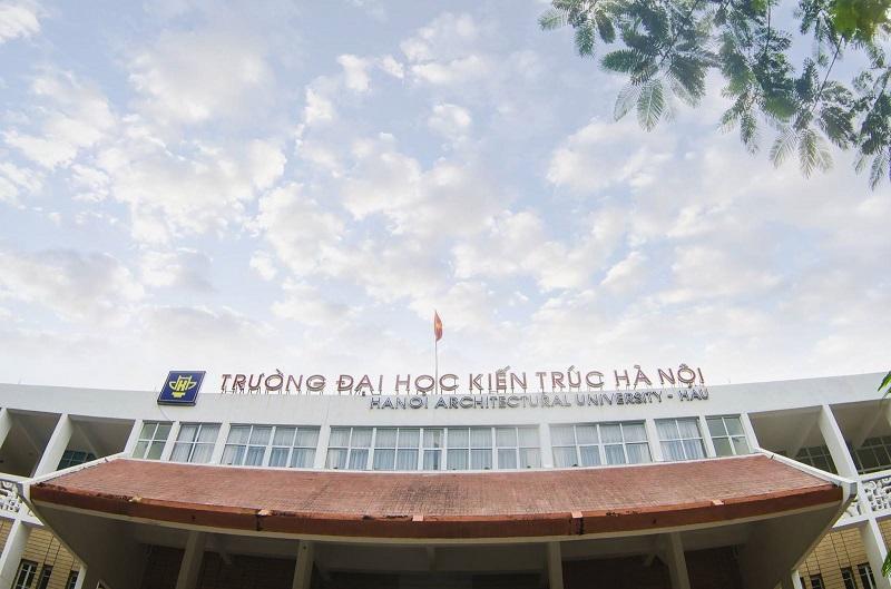 Đại học Kiến trúc Hà Nội