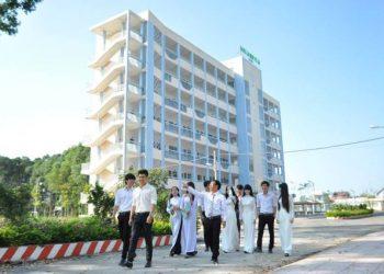 Trường Đại Học Lâm Nghiệp tuyển sinh 2021