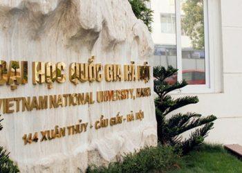 Trường Đại Học Quốc Gia Hà Nội:Tuyển sinh, học phí 2021(VNU)