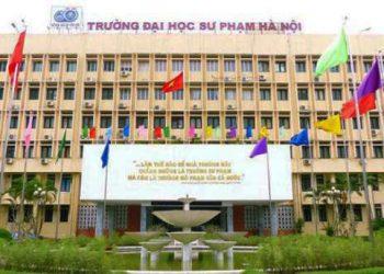Tuyển sinh Đại học Sư phạm Hà Nội năm 2021