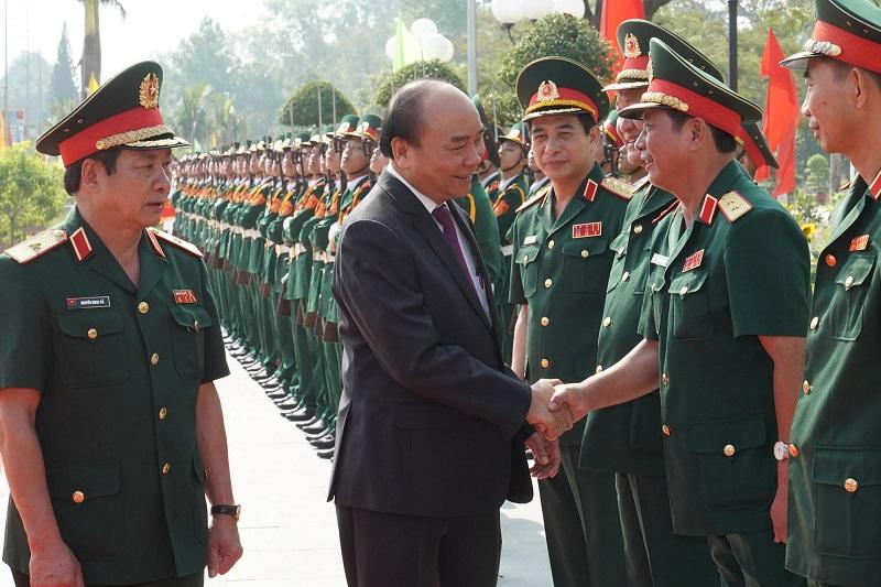 Trường Sĩ quan Lục quân 1