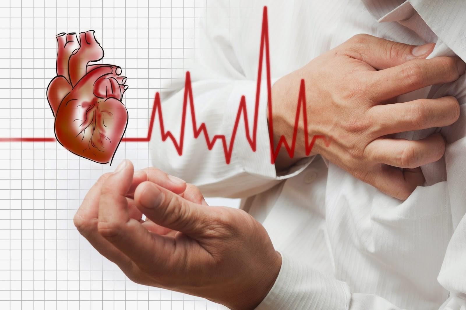 Xơ gan do tim mạch
