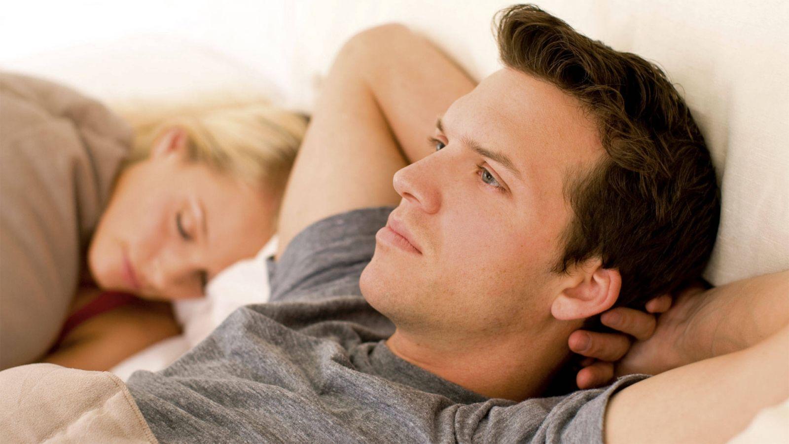 Bệnh tầng sinh môn ở nam giới là gì