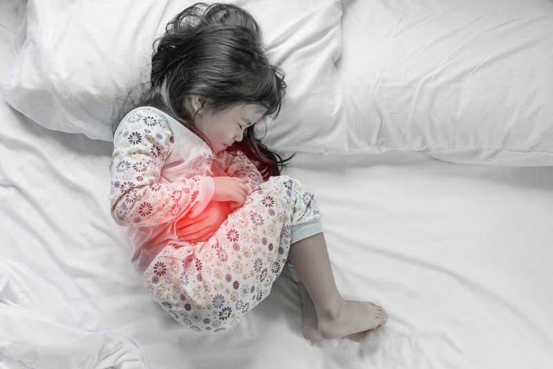 Bệnh viêm âm đạo ở trẻ sơ sinh là gì