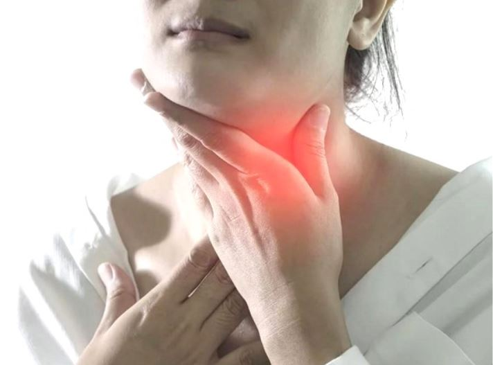 Các hạng mục kiểm tra bệnh sùi mào gà ở họng là gì?