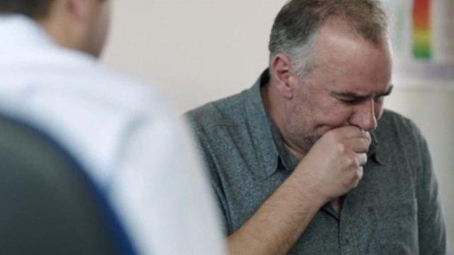 Làm thế nào để chẩn đoán phân biệt với giả phổi?