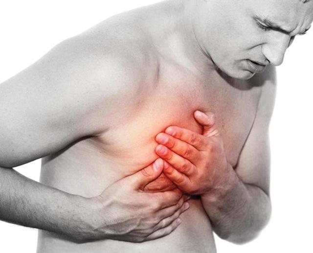 Các triệu chứng của ung thư vú ở nam giới là gì?