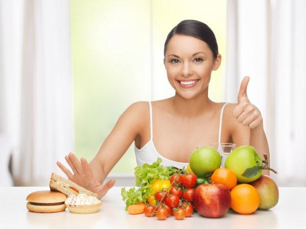 Chế độ ăn của hamartoma cơ trơn