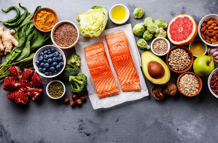 Chế độ ăn kiêng cho sarcoma biểu mô của âm hộ