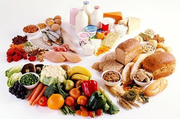 Chế độ ăn uống cho bệnh u ống âm hộ