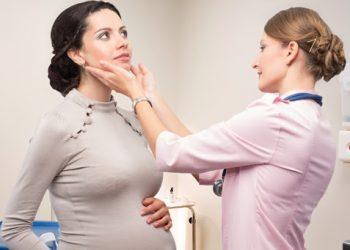 Cường giáp khi mang thai là gì? Nguyên nhân và cách khắc phục bệnh