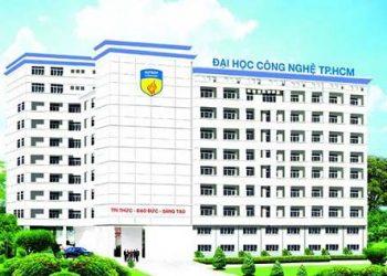 Tuyển sinh Đại học Kỹ Thuật – Công nghệ TP.HCM năm 2021