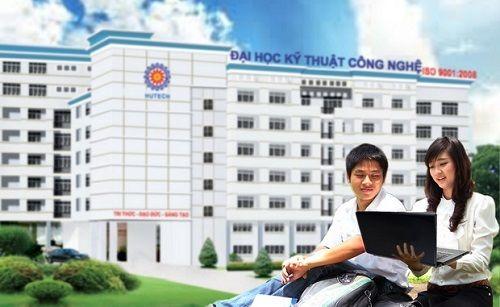 Đại học Kỹ thuật - Công nghệ TP.HCM