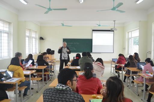 Đại học Ngoại ngữ (Đh Thái Nguyên)