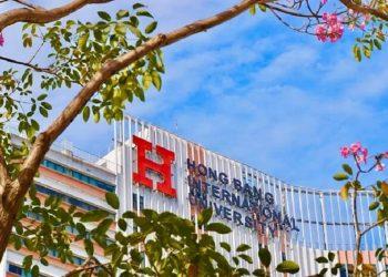 Đại học Quốc tế Hồng Bàng tuyển sinh 2021