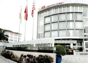 Đại học Quốc tế Sài Gòn tuyển sinh 2021