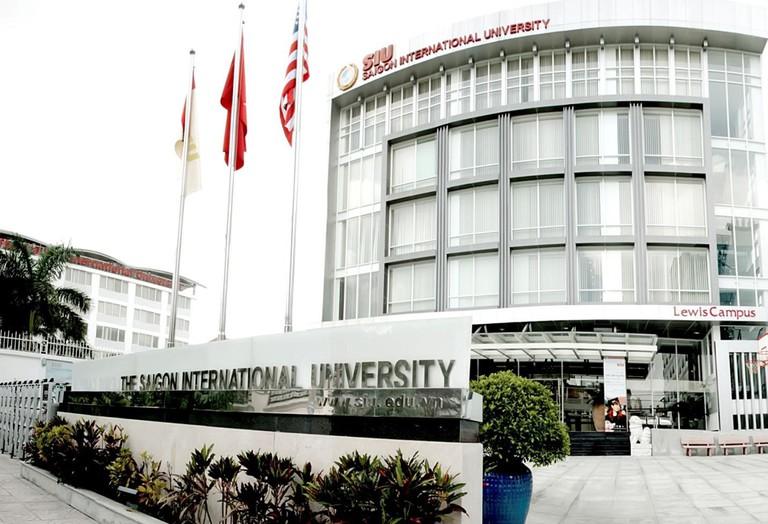 Đại học Quốc tế Sài Gòn