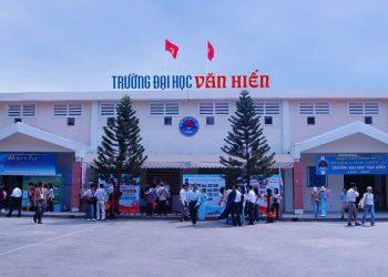 Đại học Văn Hiến tuyển sinh năm 2021
